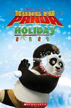 Книга Kung Fu Panda Holiday