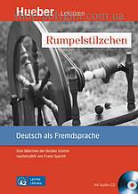 Книга с диском Rumpelstilzchen mit Audio-CD