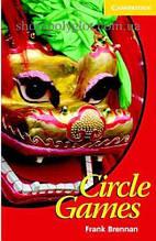 Книга с диском Circle Games with Audio CD