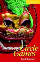 Книга Circle Games with Downloadable Audio