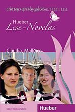 Книга Claudia, Mallorca