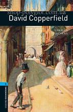 Книга с диском David Copperfield with Audio CD