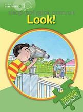 Книга Look!