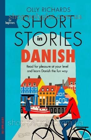 Книга Short Stories in Danish for Beginners