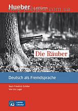 Книга Die Räuber