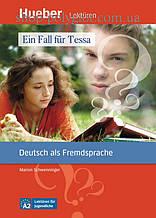 Книга Ein Fall für Tessa