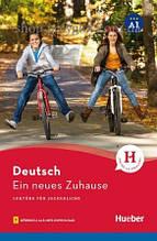 Книга Ein neues Zuhause