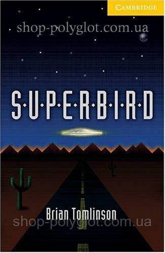 Книга Superbird with Downloadable Audio