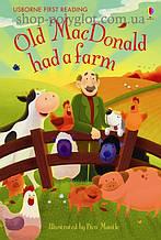 Книга Old Macdonald Had a Farm