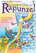 Книга Rapunzel