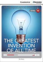 Книга The Greatest Invention of All Time with Online Access Code