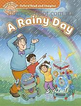 Книга A Rainy Day