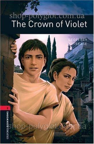 Книга The Crown of Violet