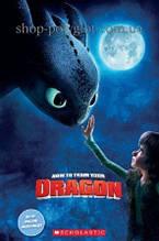 Книга How to Train Your Dragon