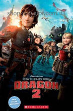 Книга How to Train Your Dragon 2