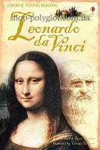 Книга Leonardo da Vinci