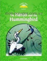 Книга The Heron and the Hummingbird