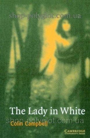 Книга The Lady in White with Downloadable Audio