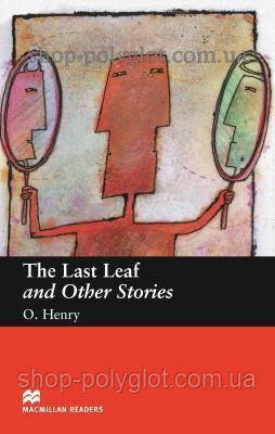 Книга The Last Leaf and Other Stories
