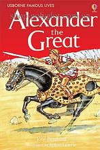Книга Alexander the Great
