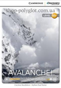 Книга Avalanche!