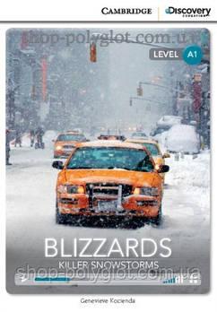 Книга Blizzards: Killer Snowstorms