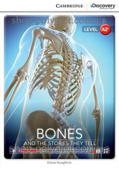 Книга Bones and the Stories They Tell