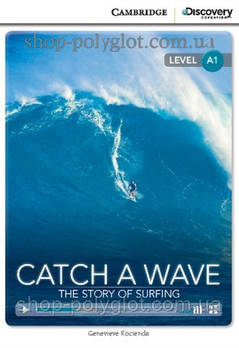 Книга Catch a Wave: The Story of Surfing