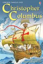 Книга Christopher Columbus