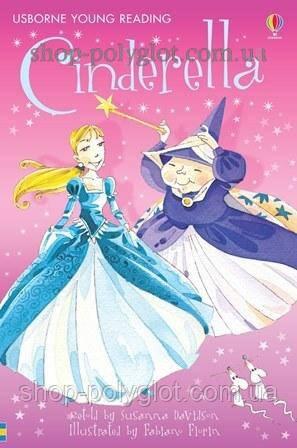 Книга Cinderella