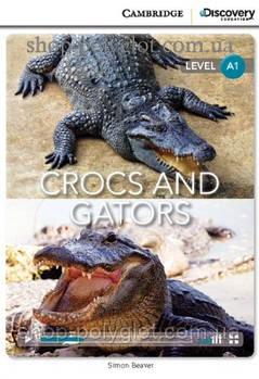 Книга Crocs and Gators