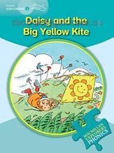 Книга Daisy and the Big Yellow Kite