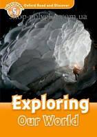 Книга Exploring our World