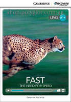 Книга Fast: The Need for Speed with Online Access Code