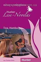 Книга Tina, Hamburg
