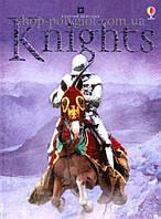 Книга Knights