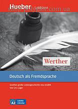 Книга Werther