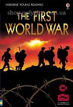 Книга The First World War