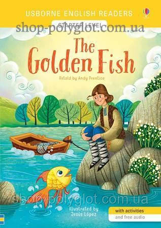 Книга The Golden Fish