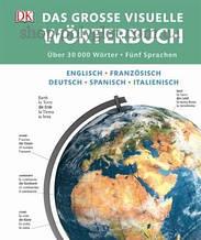 Книга Das große visuelle Wörterbuch