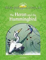 Книга The Heron and the Hummingbird Audio Pack