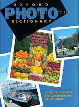 Книга Oxford Photo Dictionary