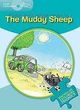 Книга The Muddy Sheep