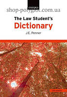 Книга The Law Student's Dictionary 13th Edition