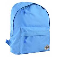 """Рюкзак молодежный ST-29 """"Vista blue"""", 37*28*11 557917"""