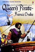 Книга The Queen's Pirate — Francis Drake