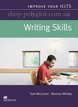 Книга Improve your IELTS Writing Skills