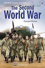 Книга The Second World War