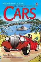 Книга The Story of Cars