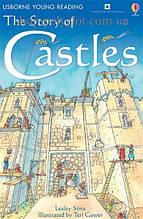 Книга The Story of Castles